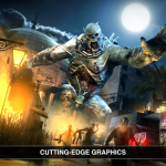 Ya disponible Dead Trigger 2 (y gratis)