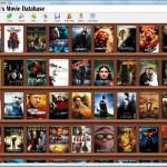 EMDB: Programa gratuito para organizar las películas y series en tu PC