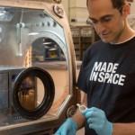 La NASA lanzará una impresora 3D al espacio