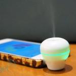 Accesorio para recibir notificaciones con olores