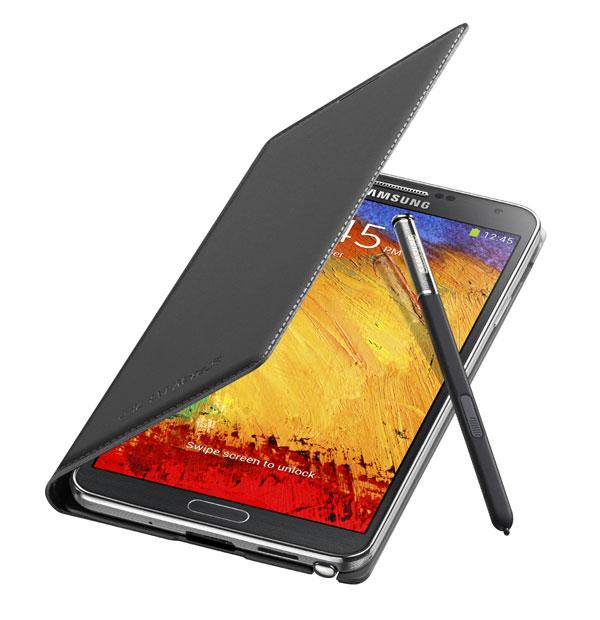 Actualización para el Samsung Galaxy Note 3