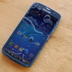 Samsung Galaxy S5 resistente al agua