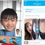 Actualización de Skype en iOS