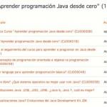 Curso gratis para aprender programación Java desde cero