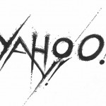Logos de reconocidas empresas estilo black metal
