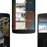 Todas las novedades de Android 4.4 KitKat