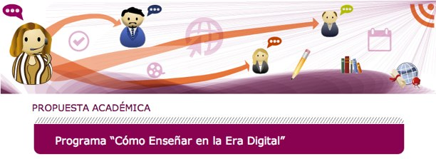 como enseñar en la era digital