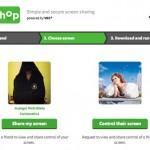 Deskhop: Comparte la pantalla de forma remota con tus amigos de Facebook