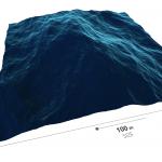 Increíble simulación del océano con WebGL