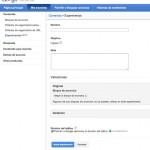 AdSense ya permite hacer experimentos A/B desde su propia interfaz