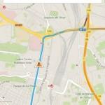 Google Maps ahora muestra los avisos de Waze