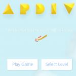 Espectacular juego de salto en HTML5