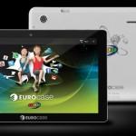 Nueva tablet Eurocase MDQ y concurso para ganar un viaje extremo