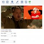 Edita fácilmente gifs online con ezGif