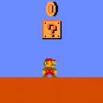 Mario Bros creado con SCSS