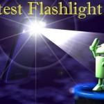 Una aplicación de linterna que robaba datos de los usuarios