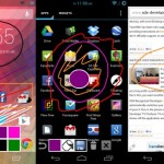 Dibuja sobre Android con Floating Draw