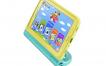 Las mejores tablets con Android para niños en Navidad