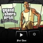 GTA: San Andreas llega a iOS