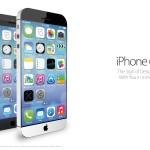 El iPhone 6 llegaría en mayo del 2014