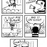 Redes sociales en la vida real [Humor]