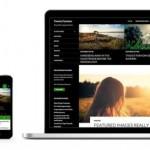 """WordPress 3.8 """"Parker"""" llega con diseño moderno, colores y un tema espectacular"""