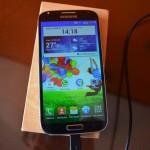 Se filtra la actualización Android 4.4.2 KitKat para el Samsung Galaxy S4