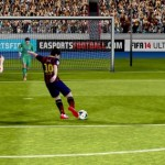 FIFA 14 llega a Windows Phone