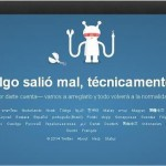 Twitter sufre una pequeña caída