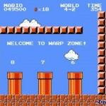 Record mundial: Completando Super Mario Bros en 4:57 minutos