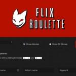 ¿No sabes qué mirar en Netflix? Nexflix Roulette es la solución