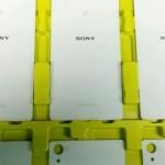 Se filtran varias imágenes del Sony Xperia Z3
