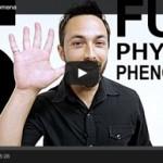 5 increíbles fenómenos físicos en video