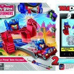 Trailer de Angry Birds Transformers disponible