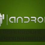 Cursos Gratis: Desarrollo básico de aplicaciones para Android