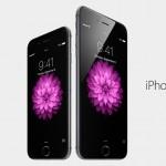 ¿Qué tan diferentes son el iPhone 6 y el 6 Plus?