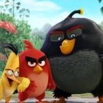 Ya hay elenco para la película de Angry Birds