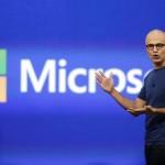Microsoft superó las expectativas de Wall Street