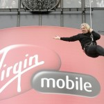 Virgin Mobile ofrecen smartphones sin planes de datos