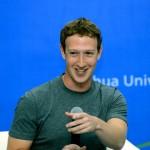 Markz Zuckerberg dio conferencia en chino