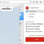 Firefox celebra sus 10 años con un nuevo navegador