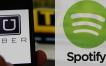 Spotify y Uber se asocian