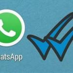 Cómo sacar el visto en WhatsApp