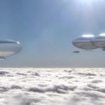 La NASA quiere construir una ciudad nube en Venus