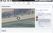 Facebook promueve los canales de Youtube con un nuevo diseño