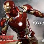 Fotos del nuevo traje que usará Iron Man en Avengers: Age of Ultron