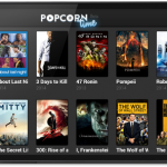 Ya está disponible Popcorn Time para Android