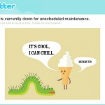 Problemas a nivel mundial para usuarios de Twitter