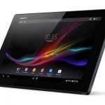 La tablet Android de Sony con la que espera competir con el iPad PRO