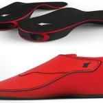 Las zapatillas con GPS: el boom del momento